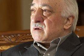 Fethullah Gülen (photo: AP)