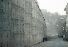 Das Evin-Gefängnis in Teheran; Foto: dpa