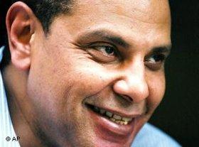 Alaa al-Aswany (photo: AP)