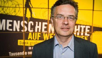 Markus Löning; Foto: Foto: Amnesty International/dapd