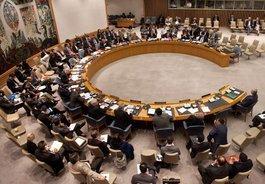 UN Security Council (photo: Reuters)