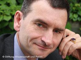 Volker Perthes (photo: Stiftung für Wissenschaft und Politik)