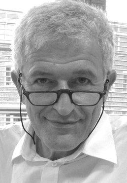Rolf Schieder (photo: Humboldt University Berlin)