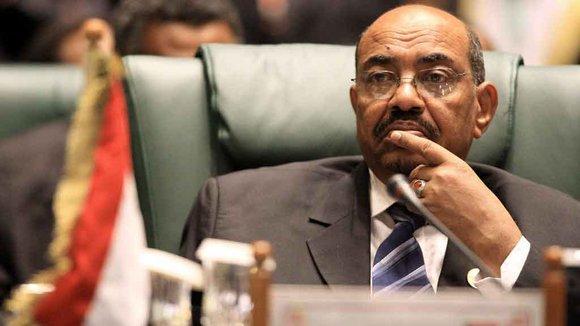 President Omar al-Bashir (photo: picture-alliance/dpa)