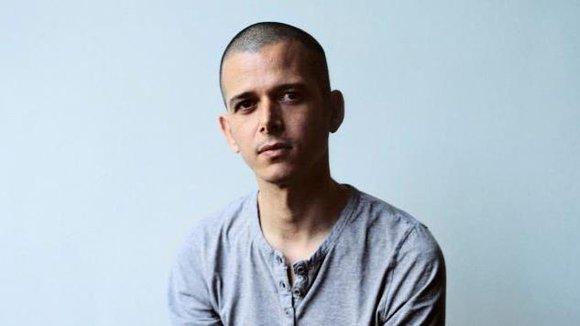 Abdellah Taia; Foto: privat