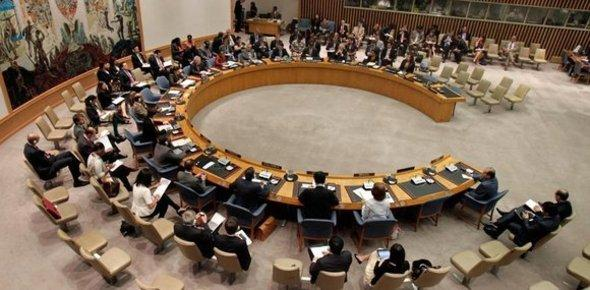 The UN Security Council (photo: dapd)