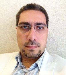 Sadiq al Mousllie (photo: Kersten Knipp)