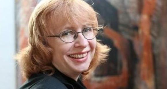 Hanna Liss (photo: Hochschule für Jüdische Studien, Heidelberg)