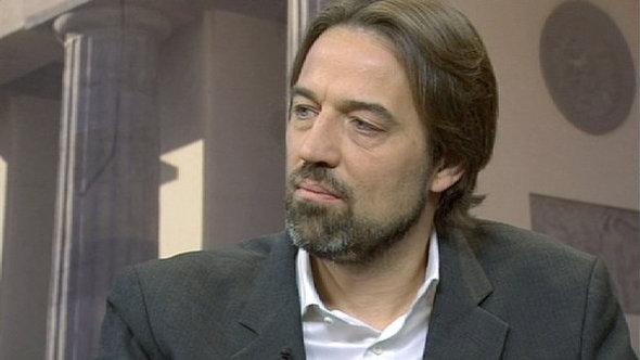 Heiko Wimmen (photo: DW)