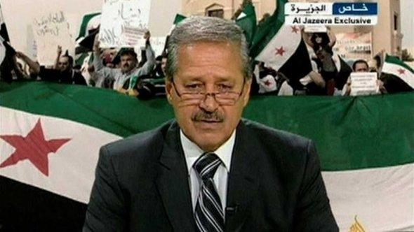 Nawaf al-Fares (photo: Reuters)