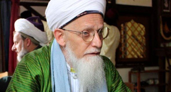 Sheikh Hassan Dyck (photo: Marian Brehmer)