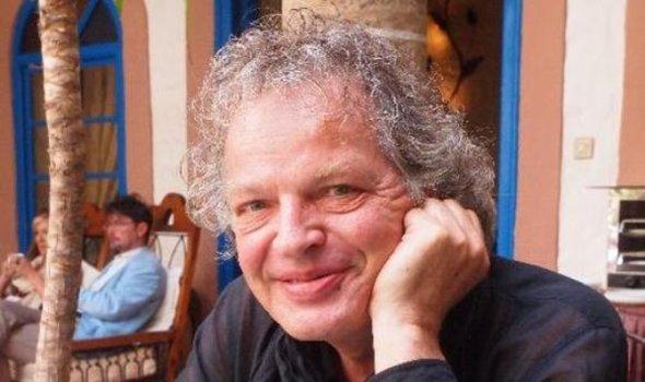 Joachim Kühn (photo: © Marion Beckhäuser)