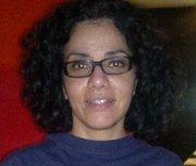 Mona Eltahawy (photo: dapd)