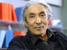 Boualem Sansal (photo: dapd)