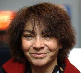 Jocelyne Saab (photo: Fabian Dany / Wikipedia)
