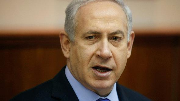 Benjamin Netanyahu (photo: dapd)