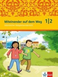 Image from the book ''Miteinander auf dem Weg'' (courtesy: Ernst Klett Verlag/Liliane Oser)