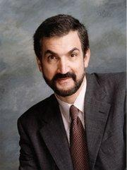 The Islam critic Daniel Pipes (photo: Creative Commons)