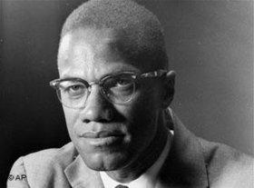 Malcolm X, Foto: AP