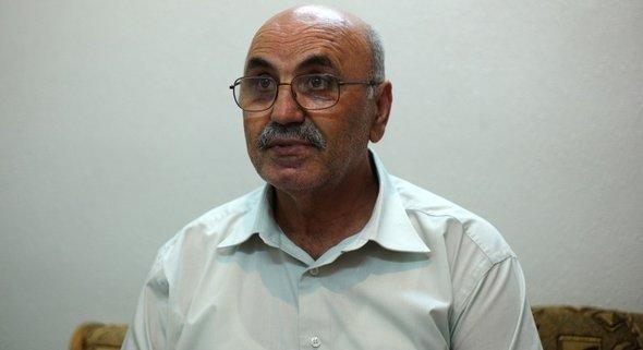 Ahmed al-Assroui (photo: Olaf Wyludda)