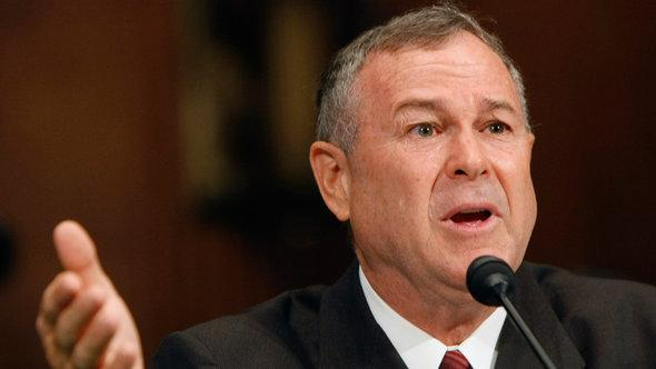 US Republican Congressman Dana Rohrabacher (photo: AP)