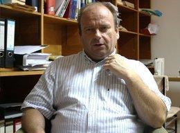 Dr. Stefan Knost (photo: Björn Zimprich)