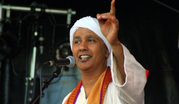 Sudipto Chatterjee (photo: Sudipto Chatterjee)