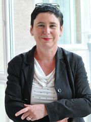 Sigrid Gareis (photo: Sigrid Gareis)