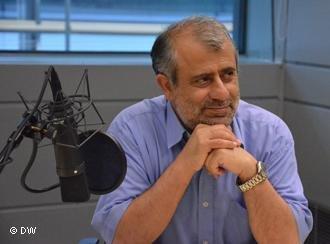 Yousefi Eshkevari (photo: Diplomasi Iran)