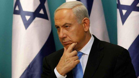 Israels's prime minister Netanyahu (photo: Getty Images)