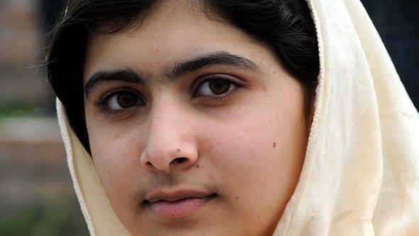 Malala Yousafzai (photo: dpa)