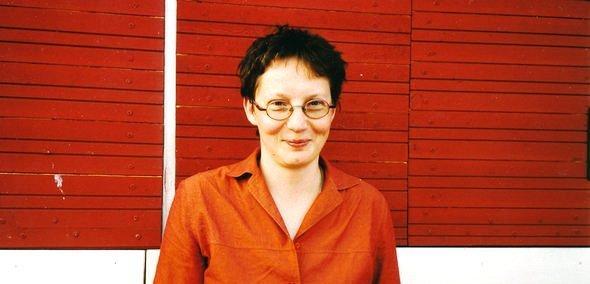 Regina Wonisch (photo: private copyright)