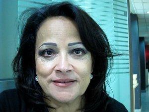 Karima Kamal (photo: Claudia Mende)