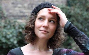 Marianne Salzmann (photo: © Lutz Knospe)