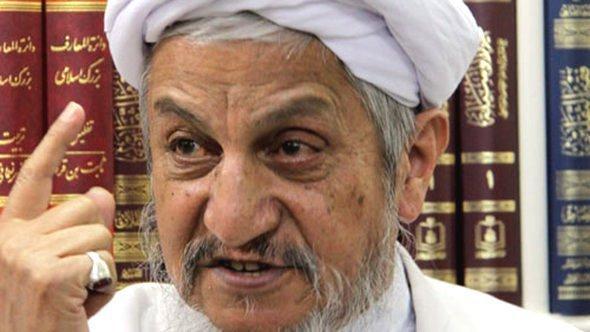 Ayatollah Yousef Sane'I (photo: © Ayatollah Yousef Sane'i)