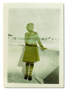 Yasmine Eid-Sabbagh - untitled work from 2012 (image: Qalandiya International)