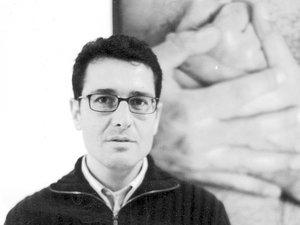Jack Persekian (photo: Curators International)