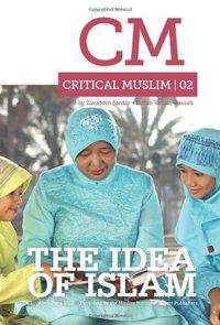 Cover of 'The Idea of Islam' (source: Critical Muslim)