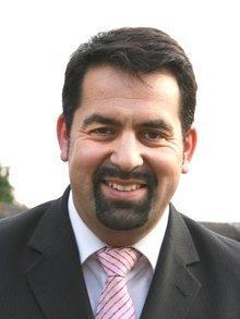 Aiman Mazyek (photo: DW)