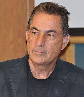 Gideon Levy (photo: Soppakanuuna/Wikipedia)