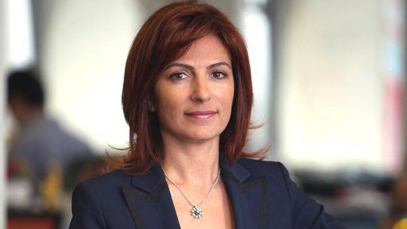 Lale Saral Develioglu (photo: Turkcell)