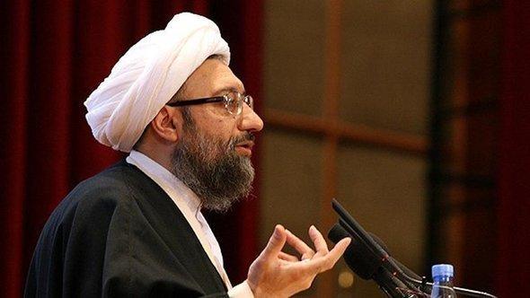 Ayatollah Sadegh Amoli Laridjani (photo: FARS)