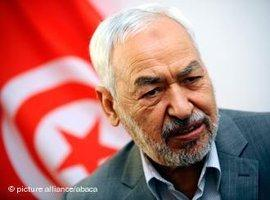 Rachid Ghannouchi (photo: picture-alliance/abaca))