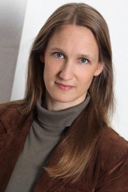 Kristin Helberg (photo: Jan Kulke / Foto Art Berlin)