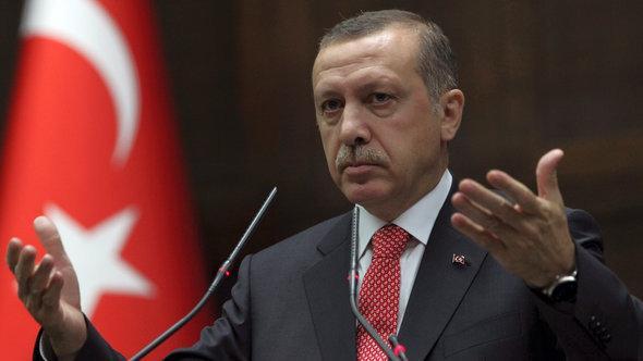 Recep Tayyip Erdogan (photo: AP)