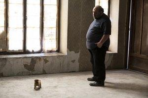 Scene from Maijid Barzegar's