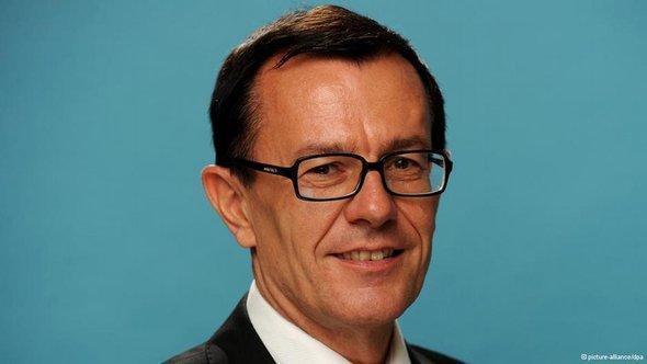 Andreas Reinicke (photo: picture-alliance/dpa)