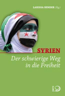 الكتاب الصادر بالألمانية عن دار ديتس للنشر،  بإشراف الباحثة في العلوم الإسلامية لاريسا بندر 2012 والذي يحمل عنوان