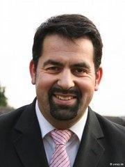 Aiman Mazyek (photo: yunay.de)