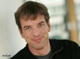 Stephan Buchen (photo: NDR)